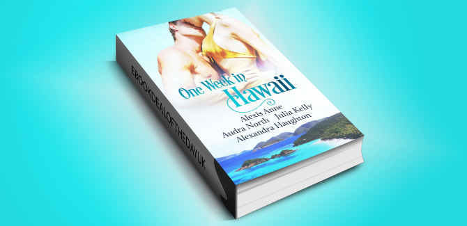contemporary romance anthology ebook One Week in Hawaii (One Week in Love Book 2)
