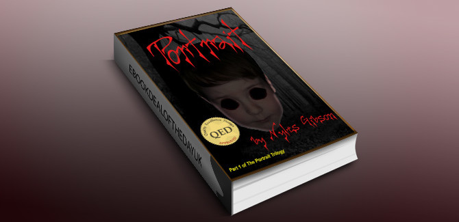 ya romance ebook Portrait (The Portrait Trilogy Book 1) by Nyles Gibson