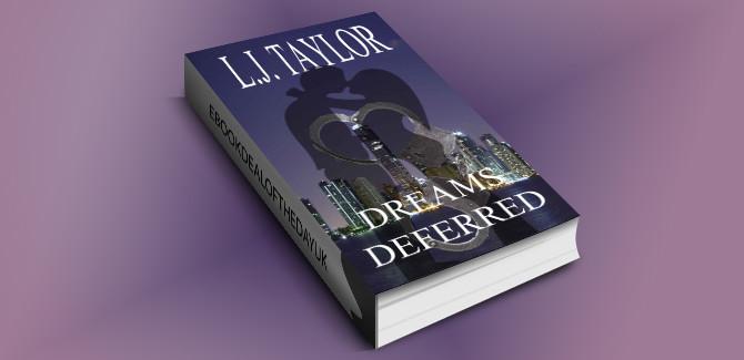 romance ebook Dreams Deferred (Brooks Sisters Dreams Series Book 2) by L.J. Taylor