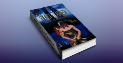"romantic fantasy ebook ""The Heart of Hannen: Book I in The Atriian Trilogy"" by Fawn Bonning"