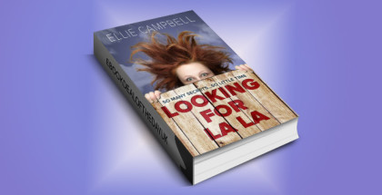 "women's fiction chicklit romance ebook ""Looking for La La"" by Ellie Campbell"