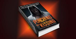 """nalit sports romance ebook """"Punching and Kissing"""" by Helena Newbury"""