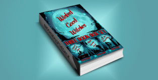 """paranormal fantasy romance box set """"Wicked Good Witches Three Book Box Set"""" by Starla Silver"""