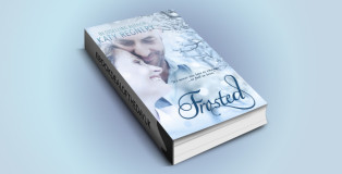 """contemporary romance ebook """"Frosted"""" by Katy Regnery"""
