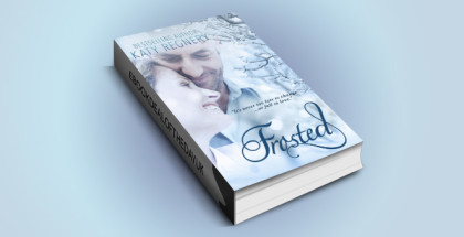 "contemporary romance ebook ""Frosted"" by Katy Regnery"
