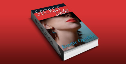 "women's fiction romance ebook ""Secret Sister"" by Emelle Gamble"