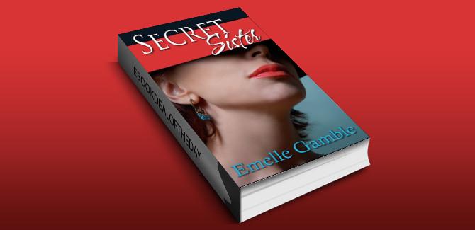 women's fiction romance ebook Secret Sister by Emelle Gamble