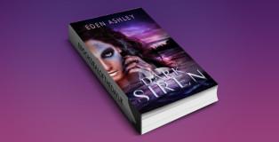 "ya paranormal fantasy ebook ""Dark Siren"" by Eden Ashley"