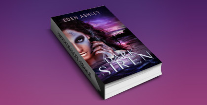 "ya paranormal fantasy ebook ""Dark Siren"" by Eden Ashley"