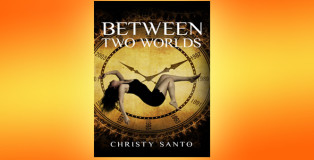 Giving away 2 e-book copies of the short story Between Two Worlds by Christy Santo