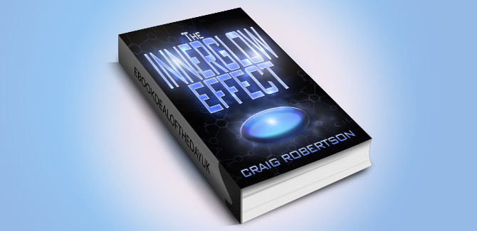 medical fiction ebook The InnerGlow Effect by Craig Robertson