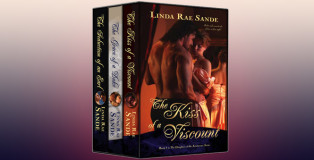 "historical regency romance boxed set ""The Daughters of the Aristocracy: Boxed Set"" by Linda Rae Sande"