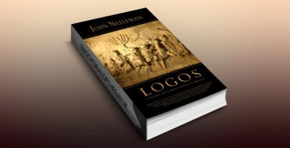 "historical fiction ebook ""Logos: A Novel of Christianity's Origin"" by John Neeleman"