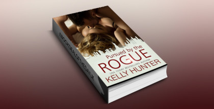 "ontemporary romance ebook ""Pursued by the Rogue (The Fairy Tales of New York Series Book 1)"" by Kelly Hunter"
