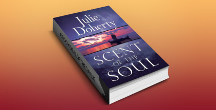 "historical romance ebook ""Scent of the Soul"" by Julie Doherty"