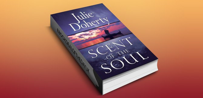 historical romance ebook Scent of the Soul by Julie Doherty