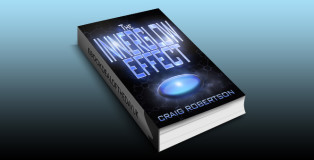 "medical fiction ebook ""The InnerGlow Effect"" by Craig Robertson"