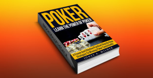 "tips for poker ebook ""Poker: Learn The Power of poker by Jones A. Milder"
