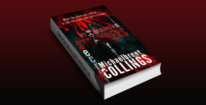 "horror thriller ebook ""Strangers"" by Michaelbrent Collings"