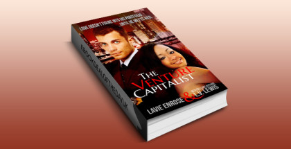"interracial erotica romance ebook ""The Venture Capitalist"" by LaVie EnRose & L.V. Lewis"