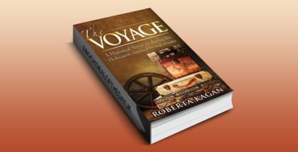 "historical fiction ebook ""The Voyage "" by Roberta Kagan"