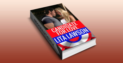 "contemporary romance ebook ""Candidate For Love (Classic Romance Collection Book 2)"" by Lita Lawson"