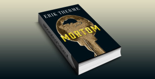 "mystery-thriller & suspense ebook ""Mortom"" by Erik Therme"