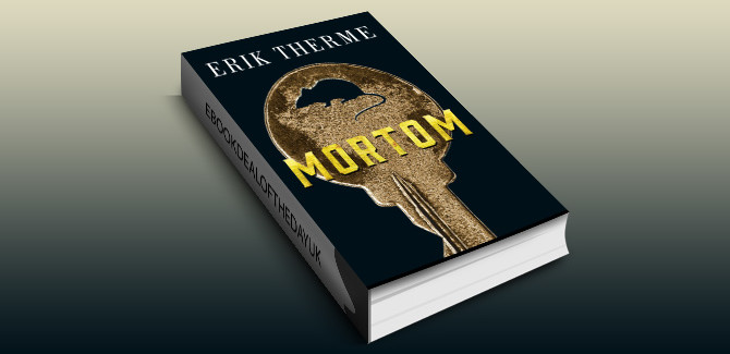 mystery-thriller & suspense ebook Mortom by Erik Therme