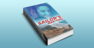 "romantic women's fiction ebook ""Sailor's Warning"" by Noelle Greene"