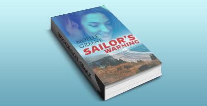 """romantic women's fiction ebook """"Sailor's Warning"""" by Noelle Greene"""