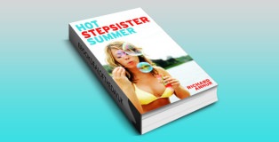 "erotica fiction kindle ebook ""Hot Stepsister Summer"" by Richard Anhur"