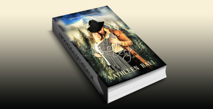 "historical western romance ebook ""Love So Deep"" by Kathleen Ball"