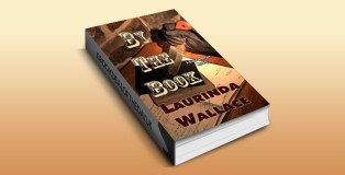 """cozy mystery ebook """"By the Book (A Gracie Andersen Mystery 2)"""" by Laurinda Wallace"""