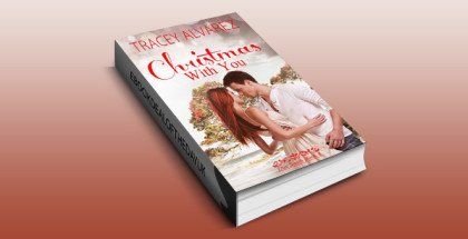 Ebook Deal of the Day: Christmas With You: A New Zealand Christmas Holiday Romance (Due South Series Book 4) by Tracey Alvarez