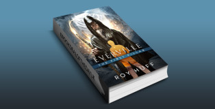 "ya action adventure ebook "" Everville: The First Pillar"" by Roy Huff"