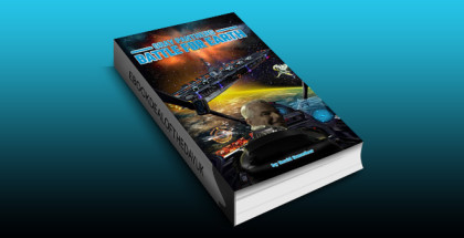 "science fiction ebook ""Gray Panthers: Battle for Earth"" by David Guenther"