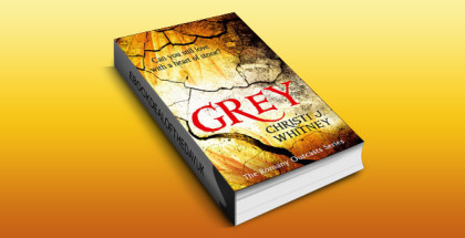 "ya urban fantasy ebook ""Grey (The Romany Outcasts Series, Book 1)"" by Christi J. Whitney"