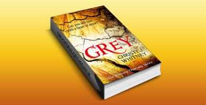 "ya urban fantasy ebook ""Grey (The Romany Outcasts Series, Book 1)"" by Christi J. Whitney"