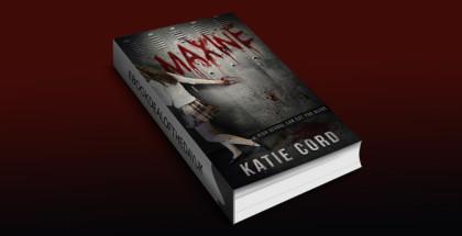 "ya horror ebook ""Maxine"" by Katie Cord"