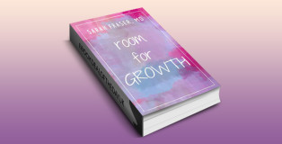 "memoir selfhelp ebook ""Room for Growth"" by Sarah Fraser MD"