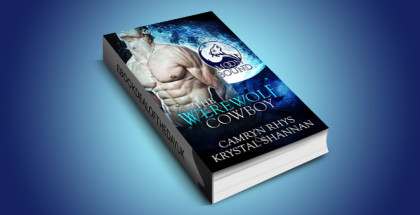 "paranormal romance ebook ""The Werewolf Cowboy (Moonbound Book 1)"" by Camryn Rhys & Krystal Shannan"