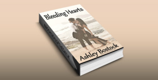 "contemporary romance ebook ""Bleeding Hearts"" by Ashley Bostock"