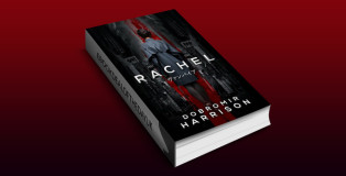 "lgbt supernatural thriller ebook ""Rachel"" by Dobromir Harrison"