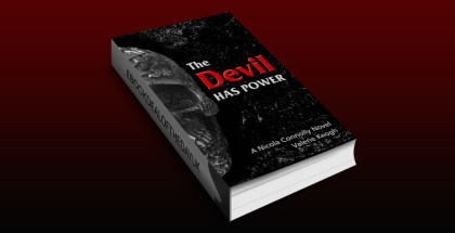 "crime fiction ebook ""The Devil has Power: A Nicola Connolly Novel"" by Valerie Keogh"