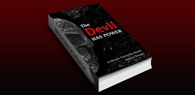 crime fiction ebook The Devil has Power: A Nicola Connolly Novel by Valerie Keogh