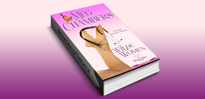 romance ebook Wilde Women (Winnie Wilde Series Book 2) by Meg Chambers