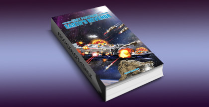 "space opera military scifi ebook ""Gray Panthers: Earths Revenge"" by David Guenther"