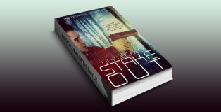 """paranormal mystery & thriller ebook """" Stake-Out (Paranormal Detectives Series Book 1)"""" by Lily Luchesi"""
