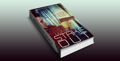 "paranormal mystery & thriller ebook "" Stake-Out (Paranormal Detectives Series Book 1)"" by Lily Luchesi"