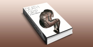 "uspense romance ebook ""Death Grip"" by Tracy Sherwood"